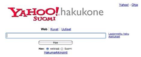 Yahoo! Suomi